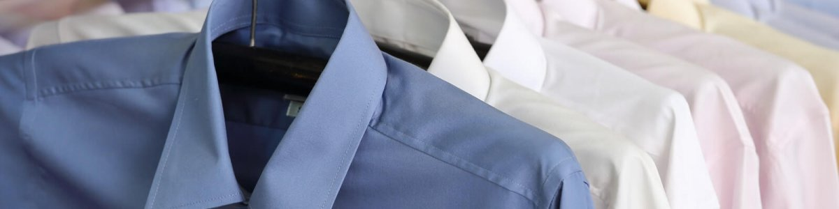 dry cleaners insuring customer clothing